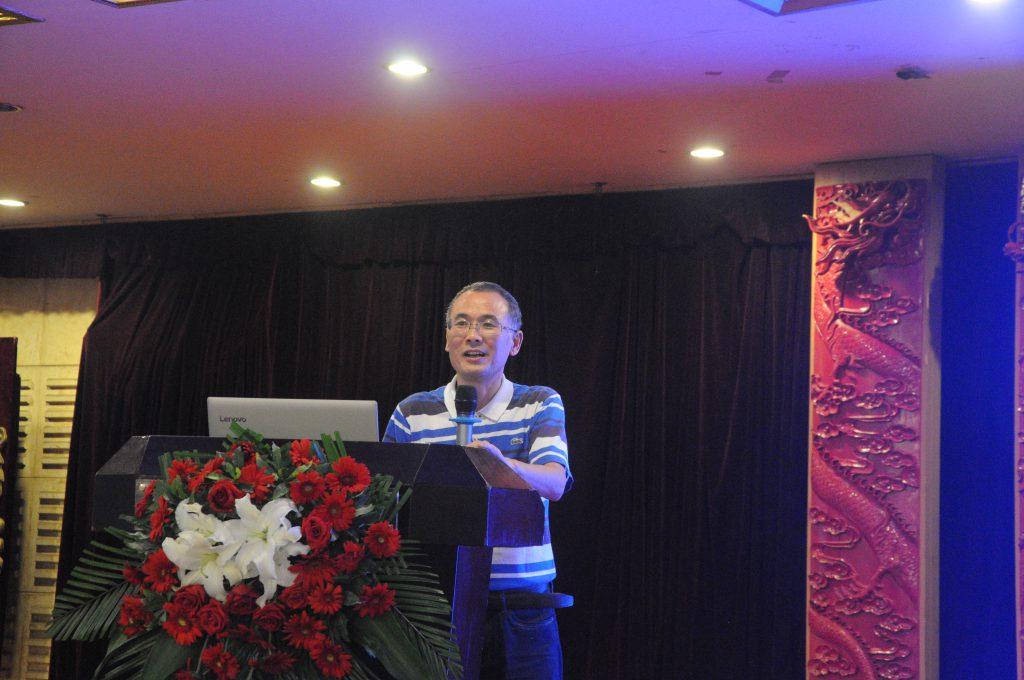 江西省生态饲养学会第一次会员代表大会成功举办!