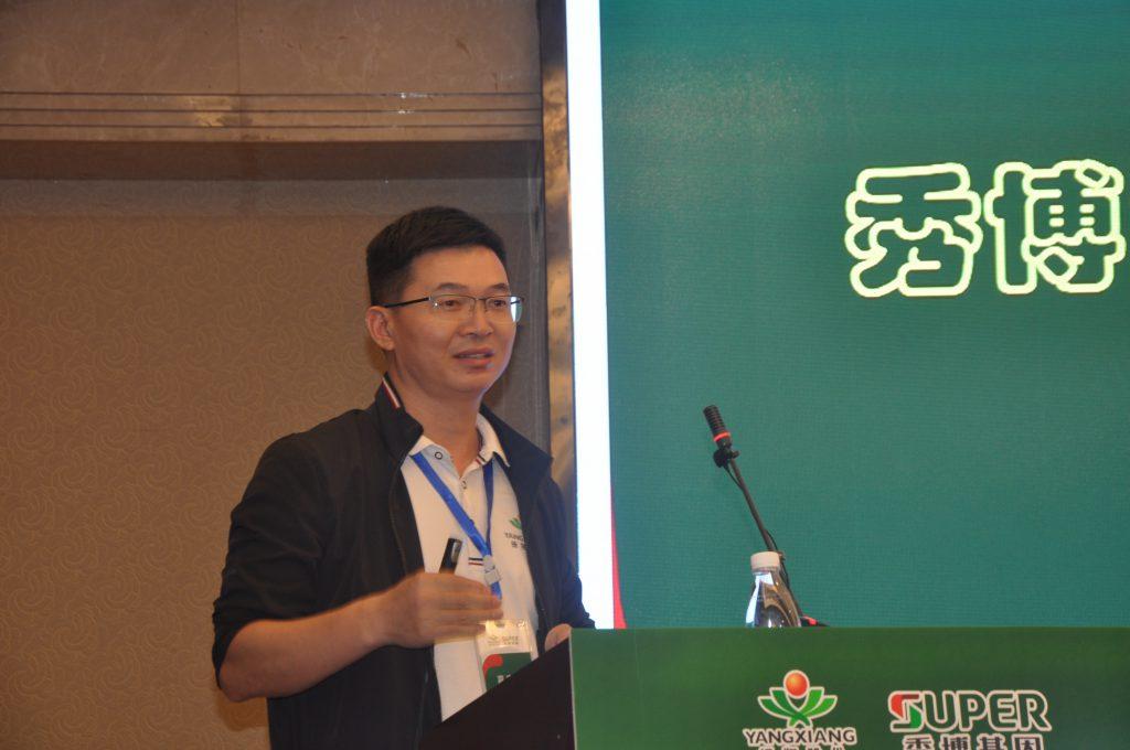 李长春:秀博猪精从六大方面管控产品质量,我们做的真心,客户用的放心