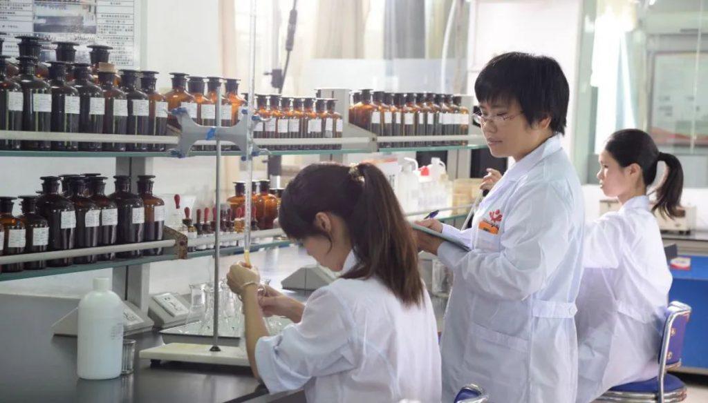 位列第七!扬翔入选广西民营企业100强